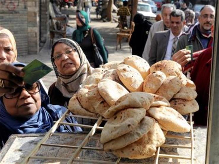 عاجل... الحكومة تدرس زيادة دعم نقاط الخبز 20 قرش لكل رغيف لا يشتريه المواطن وخفض حصة المواطن لـ4 ارغفة 2515