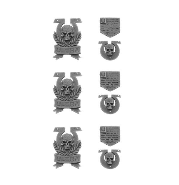 Basher Rocksta façon Warhammer 40000 99550110
