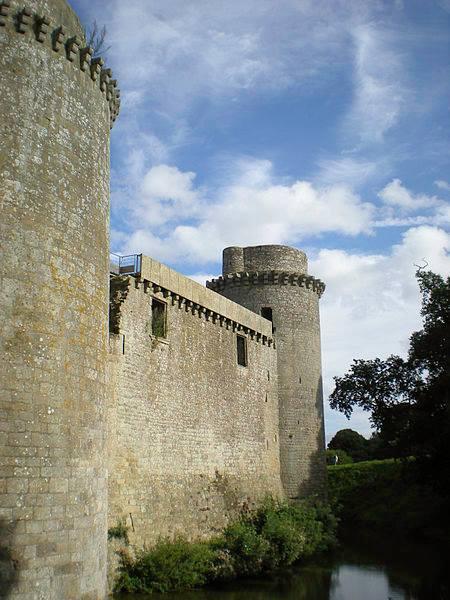 Chateaux de la Bretagne 20429610