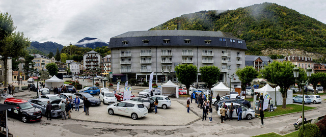 Aller au Rallye Pyrénées Reveo Electric Tour (Résolu) Casino12