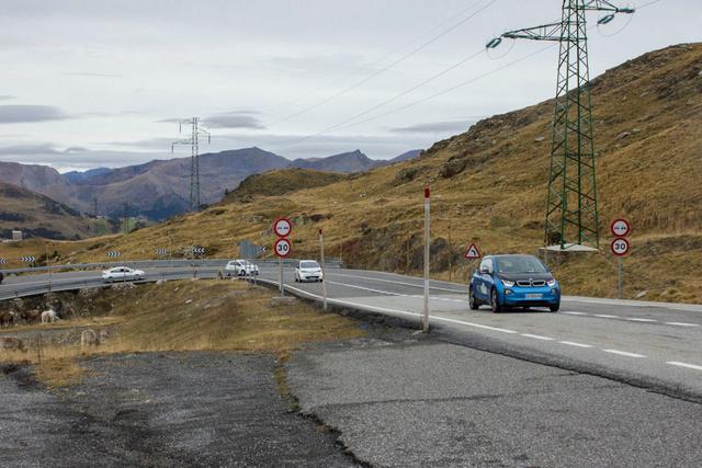 Aller au Rallye Pyrénées Reveo Electric Tour (Résolu) Montye11