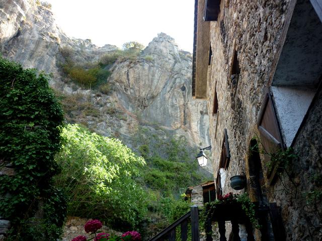 """Sur la route des """"Grandes Alpes"""" en Zoe Q210 - Page 2 P1020215"""