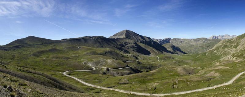 """Sur la route des """"Grandes Alpes"""" en Zoe Q210 - Page 2 Panora14"""
