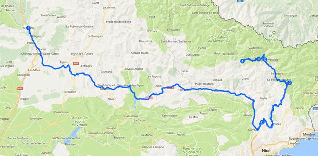 """Sur la route des """"Grandes Alpes"""" en Zoe Q210 - Page 2 Rimpla10"""