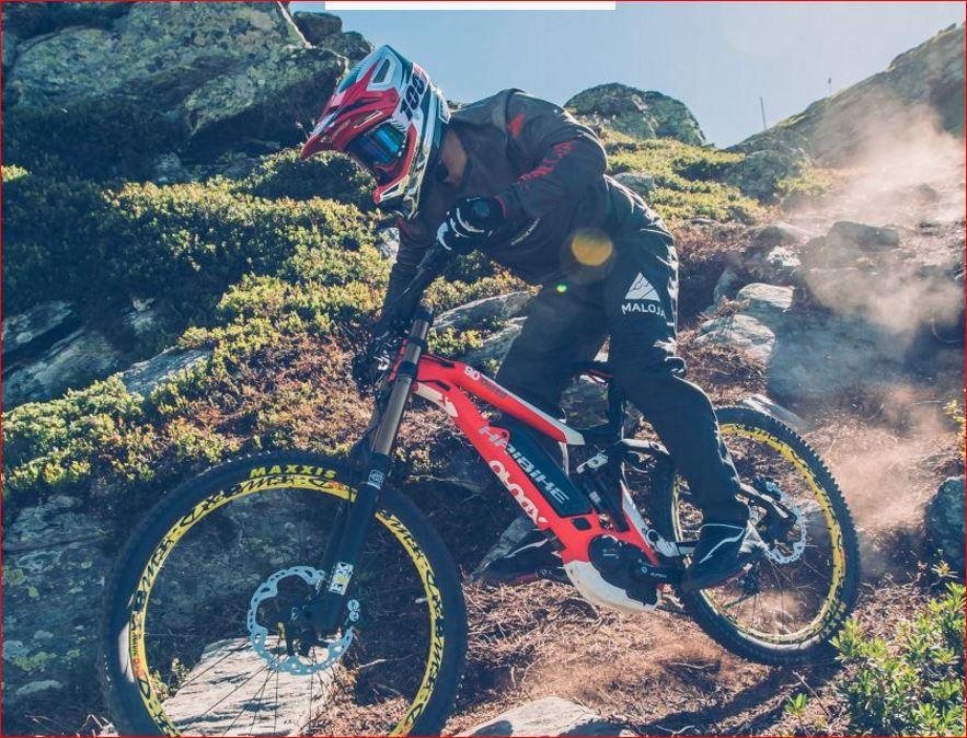 [Luidji76] Mon nouveau bike: VAE Haibike XDURO NDURO RX 26 - Page 4 Dh210
