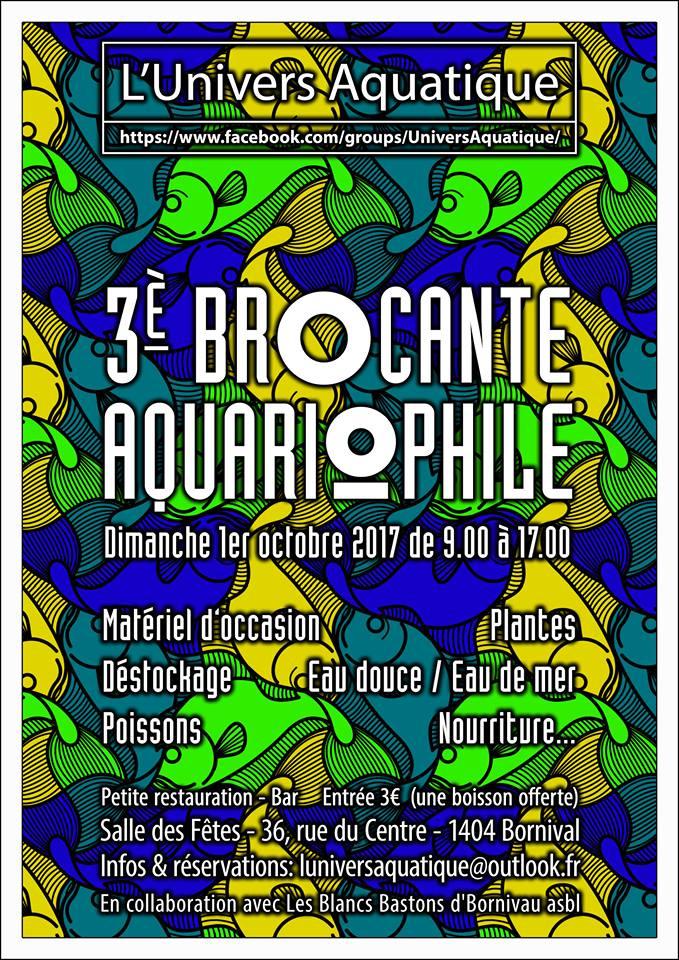 bourse de Bornival (Belgique) 20664010