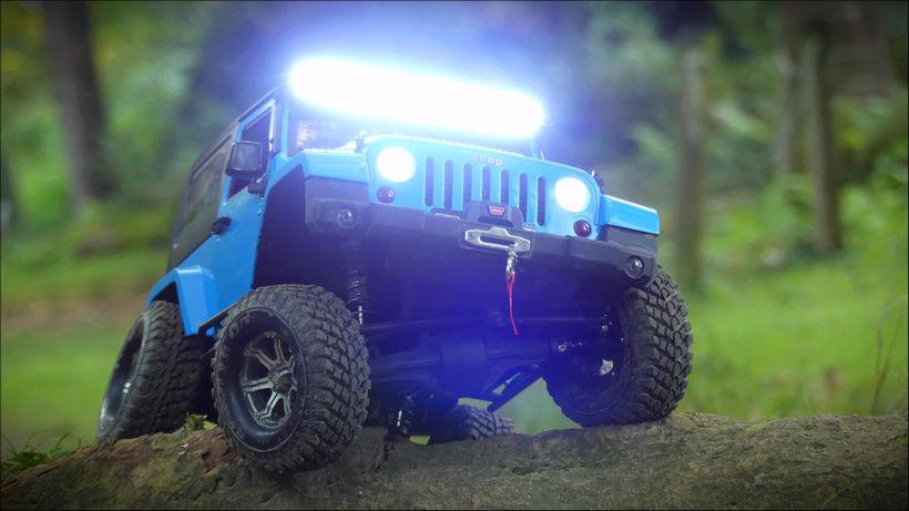 Chris Customs. Jeep Wrangler Hydro Blue - Page 4 4z0dye11