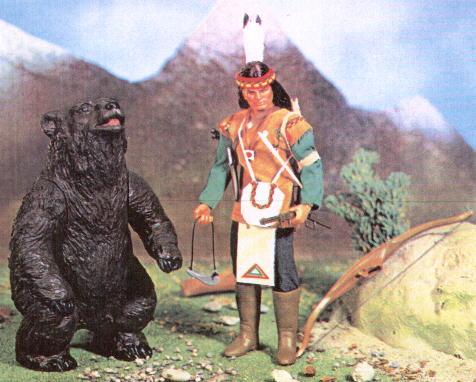 2280 Tribu' Apache  Tribu210