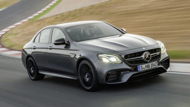 Mercado premium no 1º semestre – Mercedes e BMW superam 1 milhão Merced14