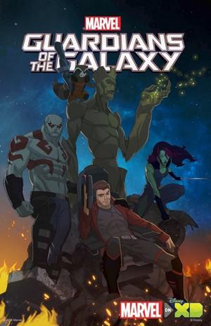 Les Gardiens de la Galaxie 56519513
