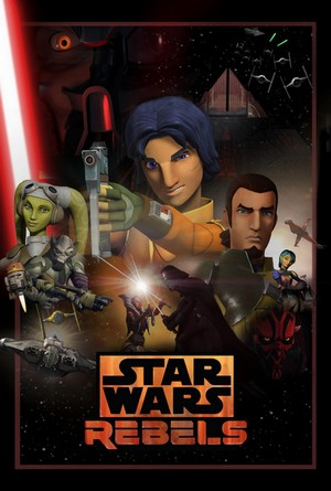 Star Wars Rebels Ruhv4m10