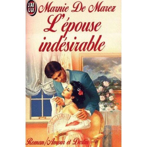 L'épouse indésirable de Marnie de Marez De-mar10