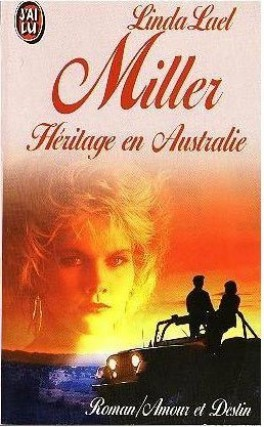 Héritage en Australie de Linda Lael Miller Herita10