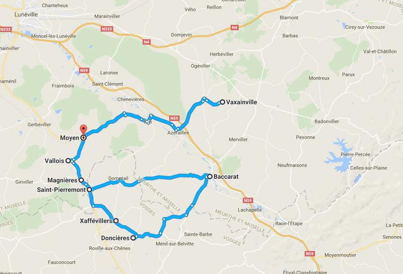 Magnières Meurthe-et-Moselle Doncie10