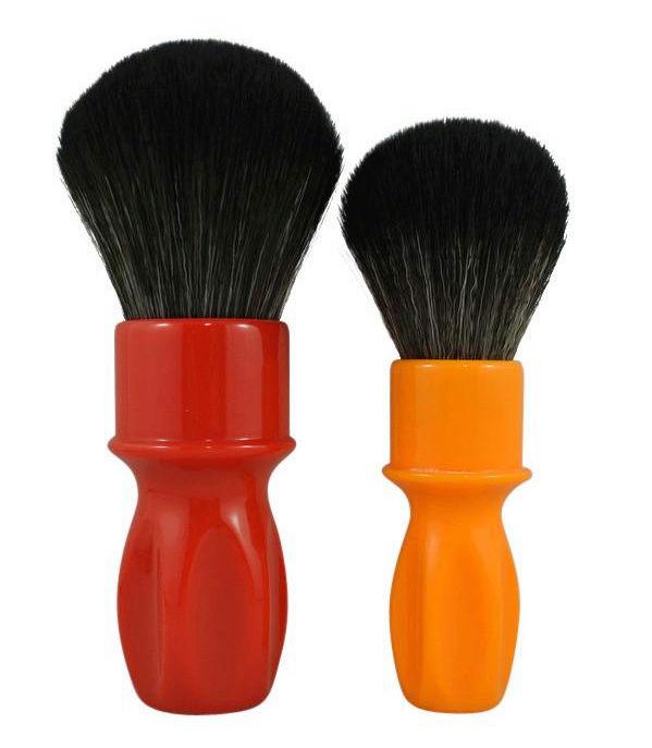 RazoRock F-400 Synthetic Shaving Brush - XXL 34MM Sans_t10