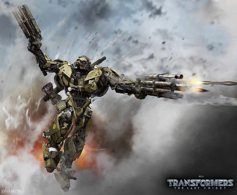 Concept Art des Transformers dans les Films Transformers - Page 6 15015212