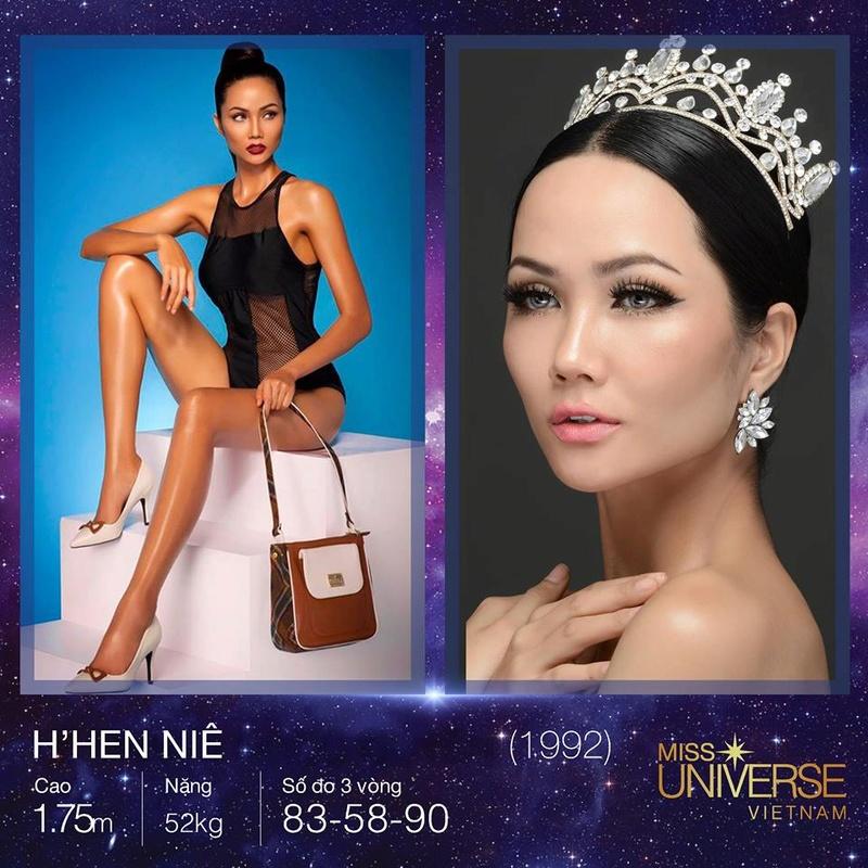 H'Hen Niê (VIETNAM 2018) 18519710
