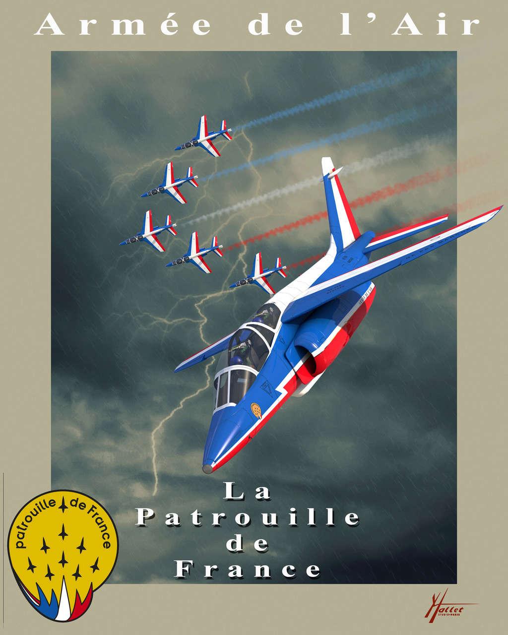 la patrouile de France La_pat10