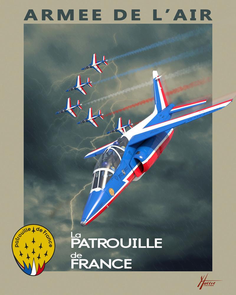 la patrouile de France La_pat15
