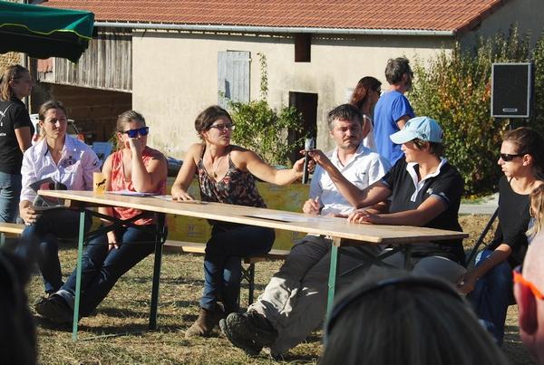 Dim. 24 sept. 2017 - Forum Bien être - Drôme des Collines 20170929