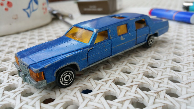 n°339 cadillac stretch limousine  20170712