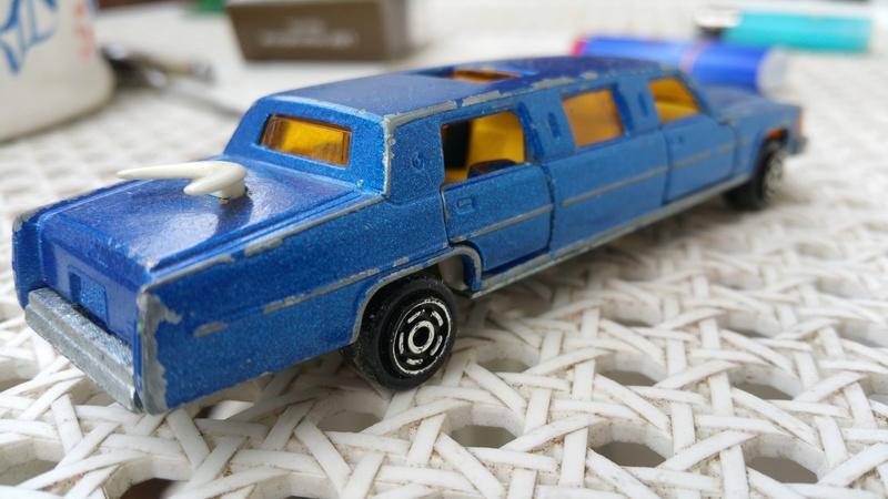 n°339 cadillac stretch limousine  20170713