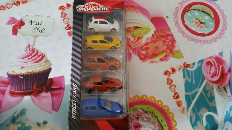 street cars ×5 20170725