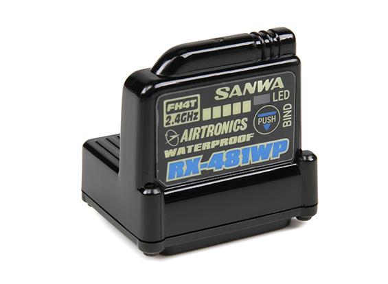 Cherche radio Sanwa 10825611