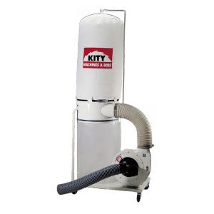 Achat aspirateur Kity10