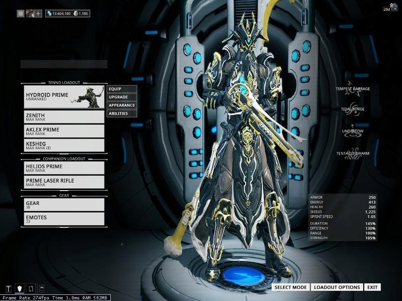 Hydroid Prime 20170810