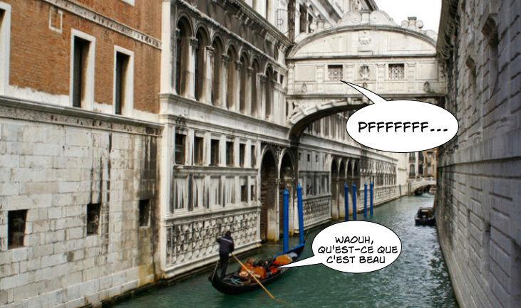 Dessins de presse  - Page 27 Venise10