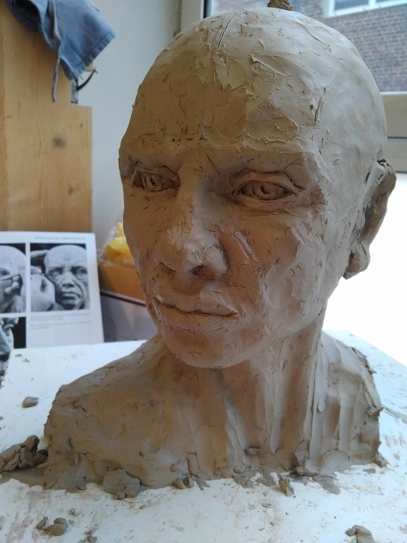 deuxième buste  Img_2011