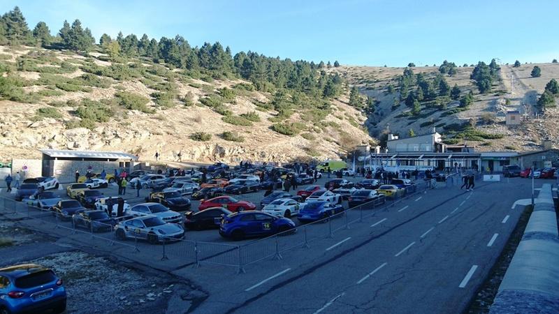 Supercars Experience Edition 2 - Mont Ventoux Dsc_0010