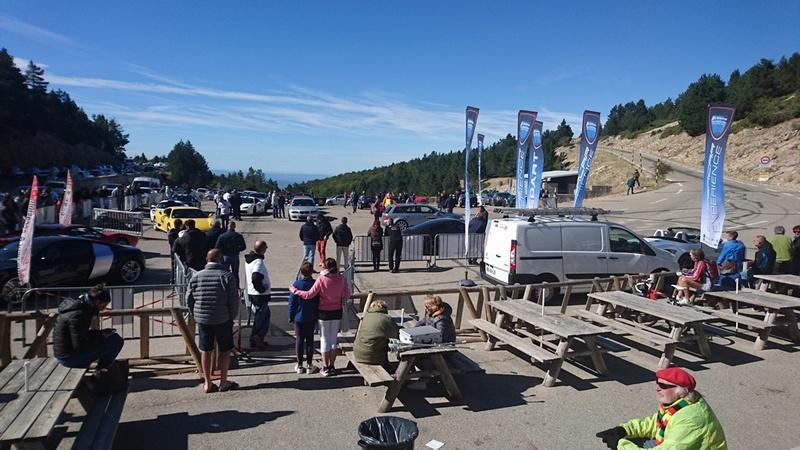 Supercars Experience Edition 2 - Mont Ventoux Dsc_0011