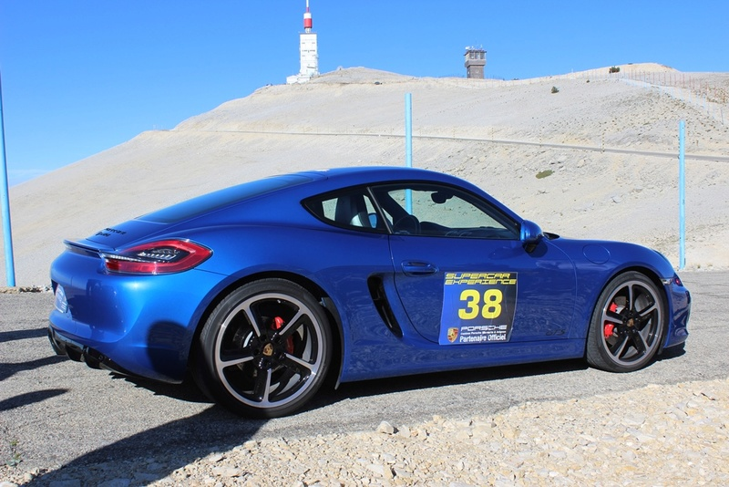 Supercars Experience Edition 2 - Mont Ventoux Img_9611