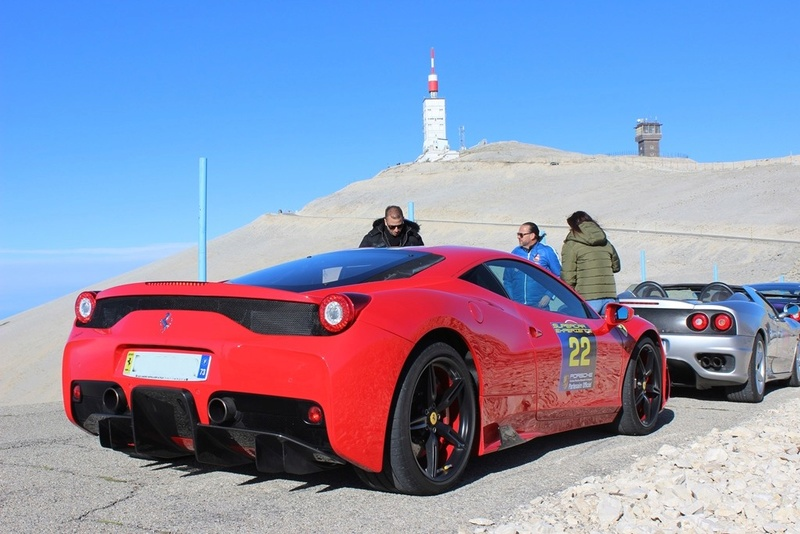 Supercars Experience Edition 2 - Mont Ventoux Img_9613
