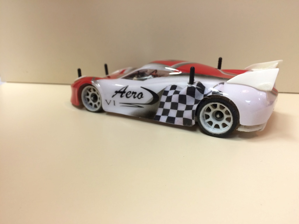 Aero V1 by sprint motorsport et rc fred 07010