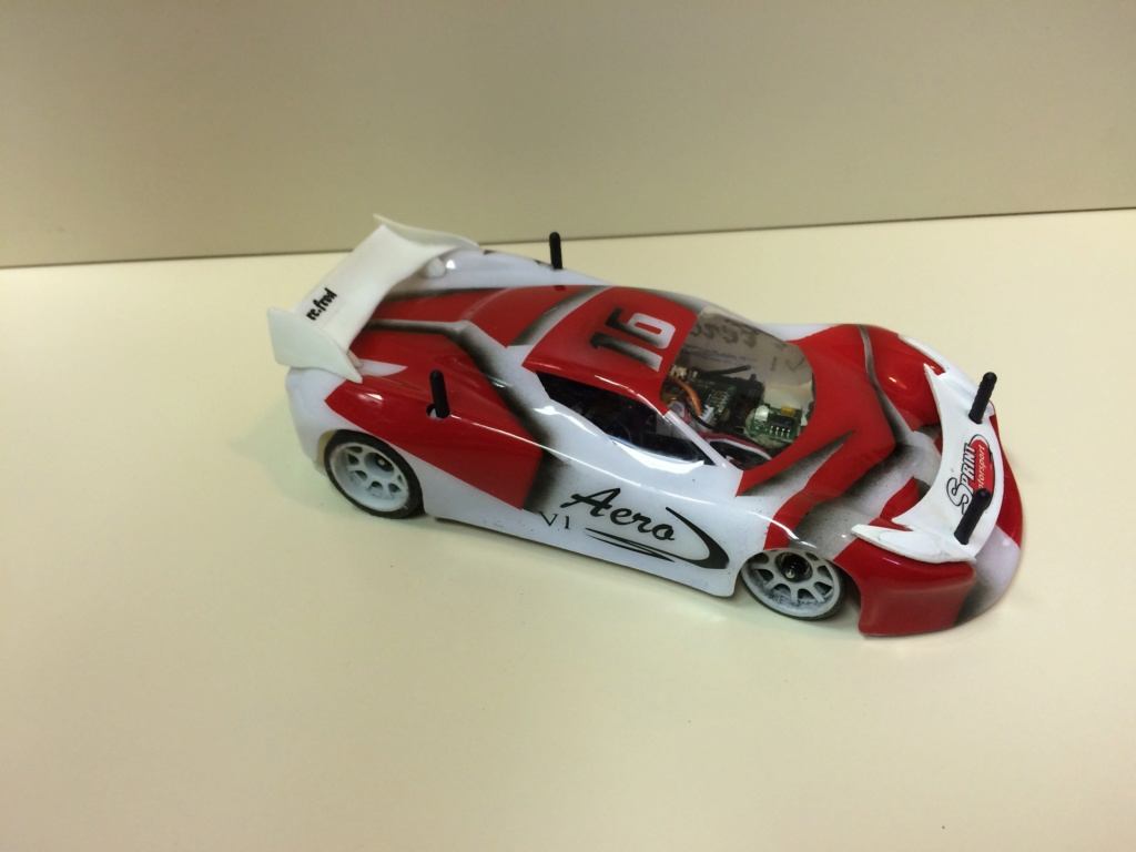 Aero V1 by sprint motorsport et rc fred 07410