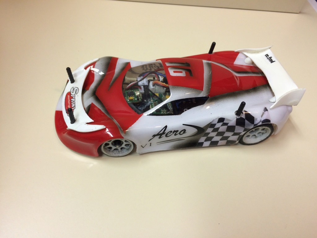 Aero V1 by sprint motorsport et rc fred 07610