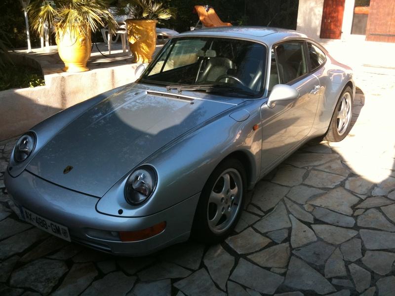 ...et à part Porsche, vous avez eu quelles autos? - Page 2 Img_0410