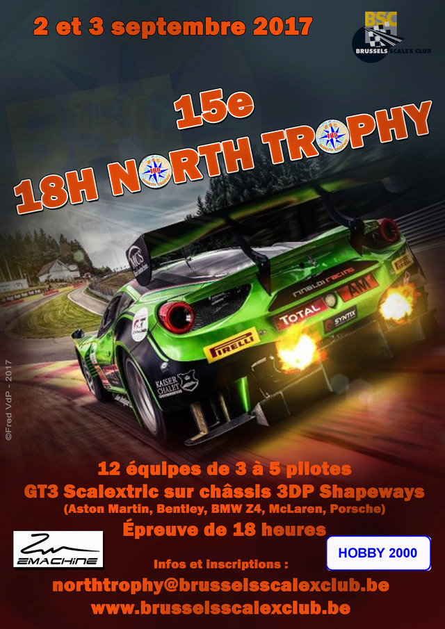 NORTH TROPHY 2017 - 2/3 septembre 2017 North_12