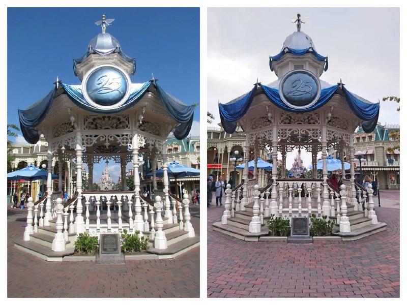 [Saison] 25ème Anniversaire de Disneyland Paris (jusqu'au 09 septembre 2018) - Page 9 1310
