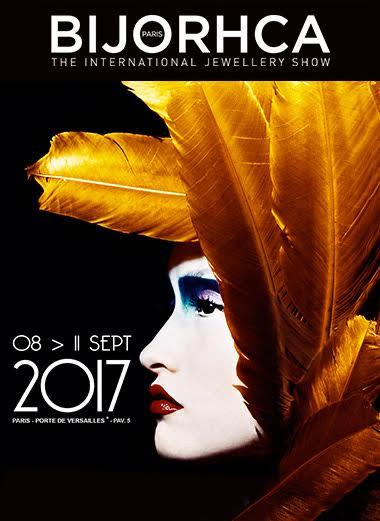 Bijorhca Paris du 8 au 11 sept 2017 10