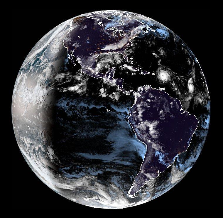 6 Septembre 2017 tempète IRMA Djcor_10