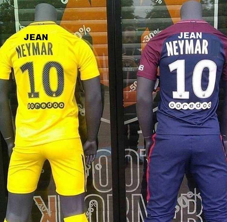 Rions un peu - Page 2 Neymar10