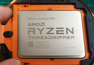 AMD Threadripper Eure Meinung CPU Sockel TR4 12_cas10