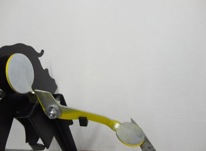 Demande de renseignements sur mécanique auto reset genre corbeau Gamo Auto-r10