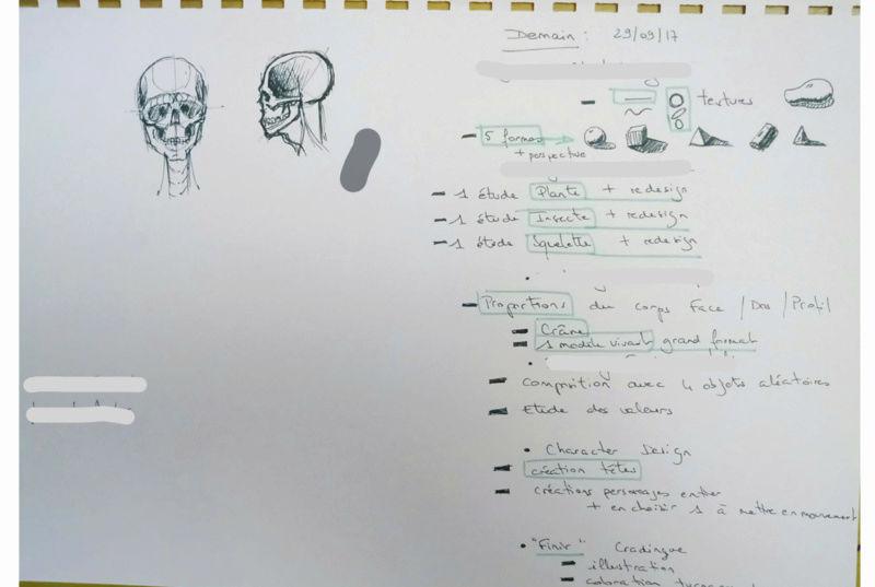 Etudes entre autres ... - Page 2 Sketch10
