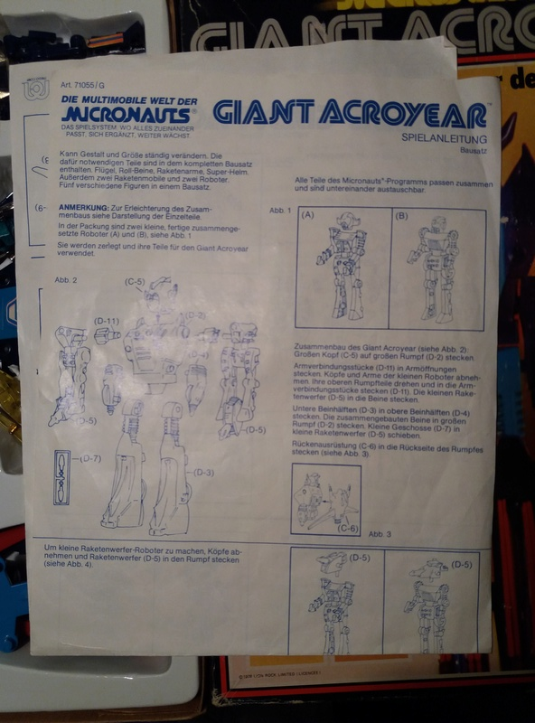 micronauti - Giant Acroyear Micronauti 20170110