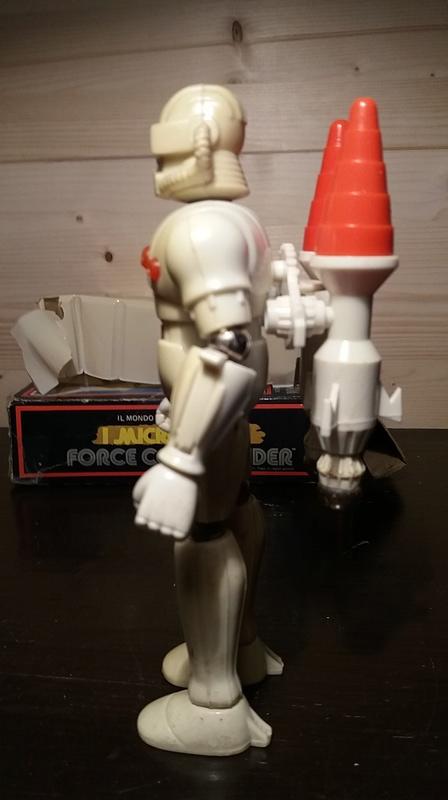 Force Commander 20170766